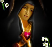 •.¸??¸.MY VERSION REDONE OF THE VIRGIN MOTHER MARY WITH BIBLICAL TEXT•.¸??¸. by ✿✿ Bonita ✿✿ ђєℓℓσ