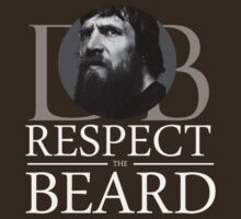 Daniel Bryan - Respect The Beard by Motion