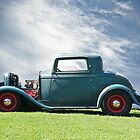 1932 Ford 'Classic American Hot Rod' by DaveKoontz