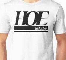 Hoe Industry Unisex T-Shirt