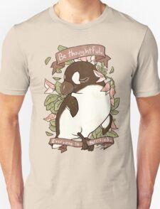 Be Thoughtful Unisex T-Shirt