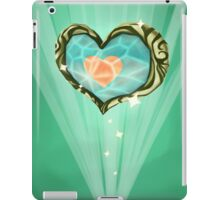 Heart Container iPad Case/Skin