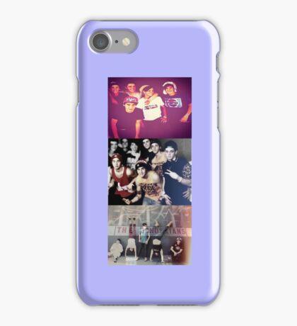 The Janoskians Phone Case iPhone Case/Skin
