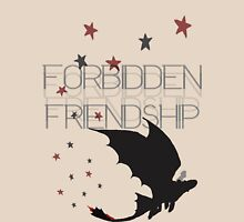 HTTYD- Forbidden Friendship Unisex T-Shirt