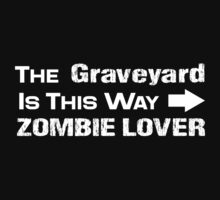 Zombie Graveyard by MsSLeboeuf