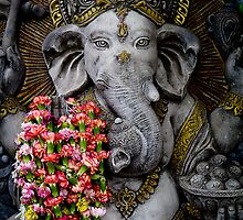 Ganesh by JFairbanks