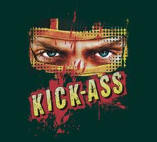 Kick Ass by leea1968