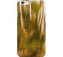 Secret life of trees iPhone Case/Skin