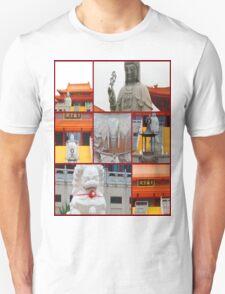 Melbourne temple T-Shirt