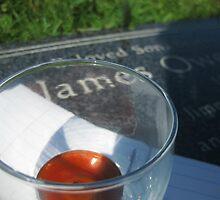 Remembrance by Daire Ó'Hearáin-Olsen