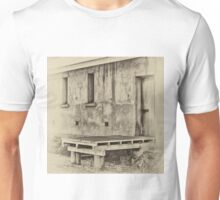 Memories of the past Unisex T-Shirt
