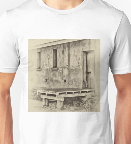 Memories of the past Unisex T-Shirt
