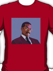 Jackie Chiles - Pop Art T-Shirt