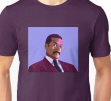 Jackie Chiles - Pop Art Unisex T-Shirt