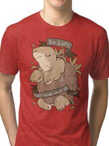Be Soft Tri-blend T-Shirt