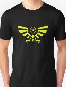 Legend of Pokemon- Crest T-Shirt