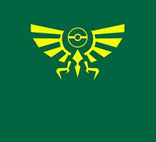 Legend of Pokemon- Crest Unisex T-Shirt