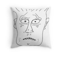 If They Want Me Throw Pillow