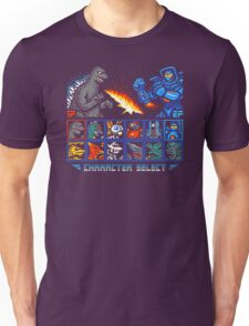 KAIJU FIGHTER Unisex T-Shirt