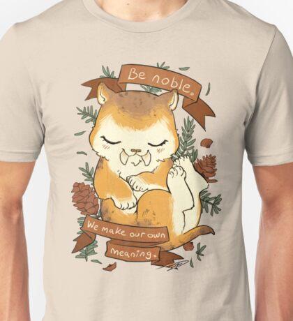 Be Noble T-Shirt