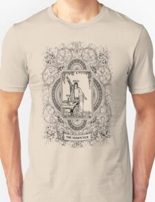 The Magician Tarot Unisex T-Shirt