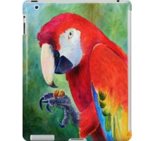Ruby iPad Case/Skin