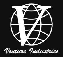 Venture Industries Shirt 2 by ghostosaurus