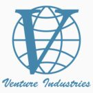 Venture Industries Shirt 1 by ghostosaurus