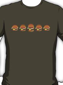 Hamburger Shake T-Shirt