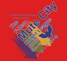 Mute City Kids Clothes