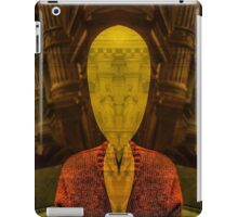 Reflected beauty iPad Case/Skin