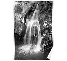 Waterfall #2 Poster