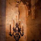 candles at QR by terezadelpilar~ art & architecture