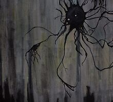Dark Neuron by Spaghetti Robot