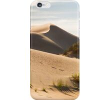 Sand Dune iPhone Case/Skin