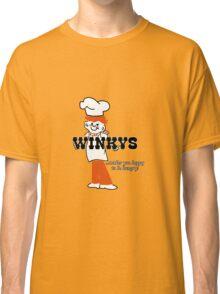 Winkys Classic T-Shirt