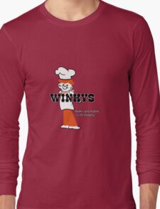 Winkys Long Sleeve T-Shirt