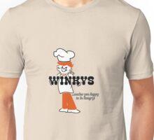 Winkys Unisex T-Shirt
