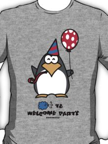 Typhoon T8 Welcome Party - Hong Kong T-Shirt