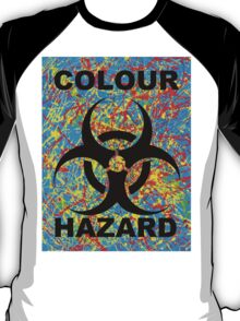 Colourhazard T-Shirt