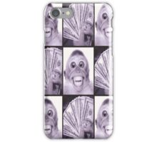 caring for you iPhone Case/Skin