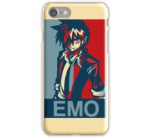 EMO iPhone Case/Skin