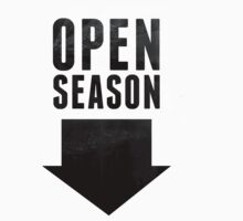 Open Season: Playing Nice by fictionalchick