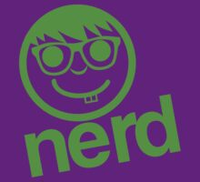 nerd clothing by gorillamask