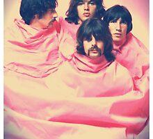Pink Floyd by Kanagie