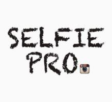 Selfie Pro! Kids Clothes