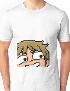 Creepy Scott Unisex T-Shirt