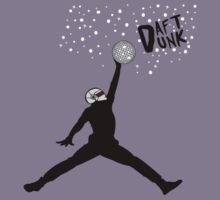 Daft Dunk Kids Clothes