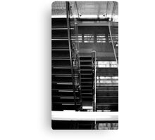 Stairway to... Canvas Print