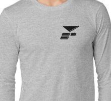 Starman Ensign Long Sleeve T-Shirt